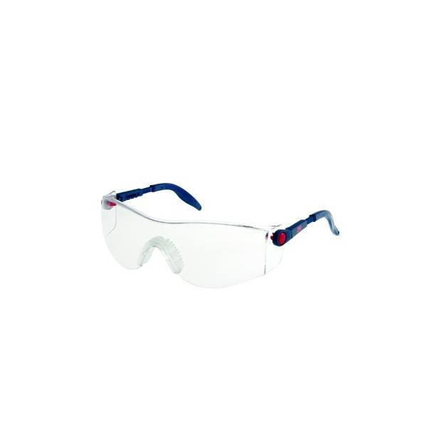 3M 2730 Gafas COMFORT incolora