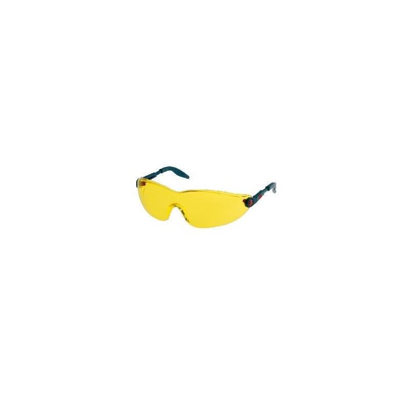 3M 2742 Gafa COMFORT amarilla