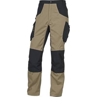 Pantalón de trabajo MACH1 de poliéster/algodón