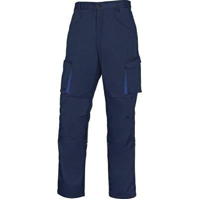 Pantalón de MACH2 de Poliéster/Algodón