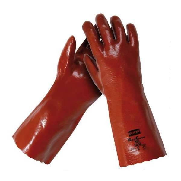 Guante sintético red cote plus