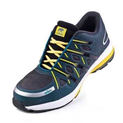 Zapato de trabajo S1P estilo deportivo ASTYLOS
