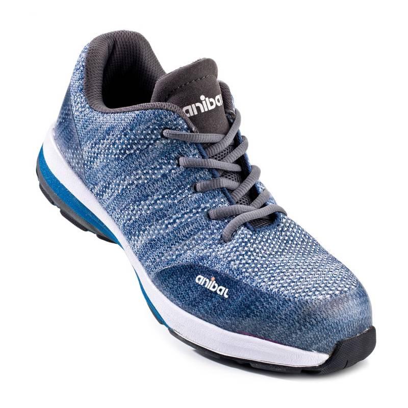 Zapato S1P estilo deportivo modelo CRIXO