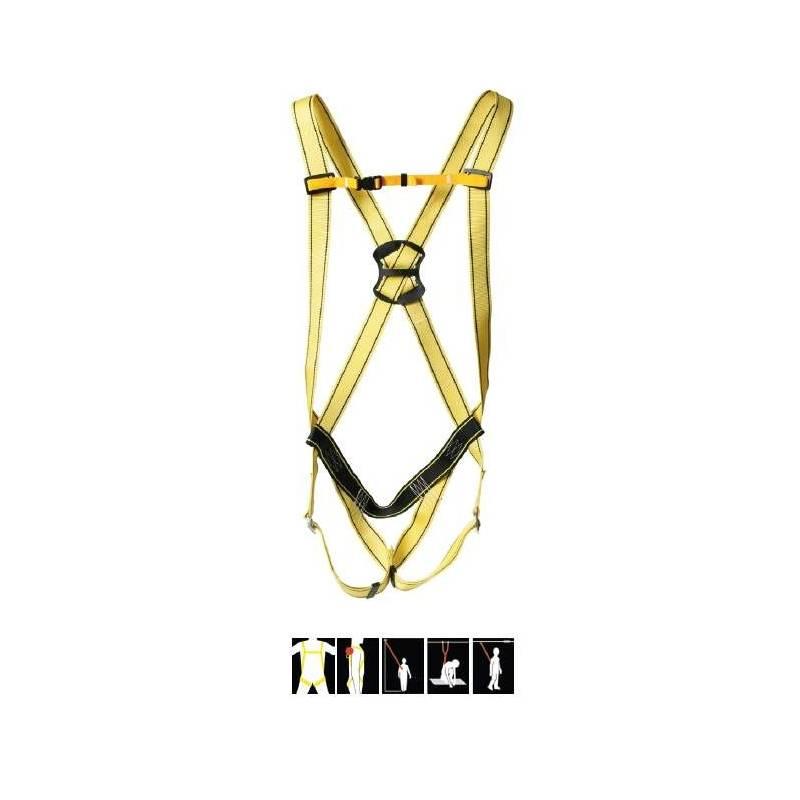 Arnés ancares - 80050