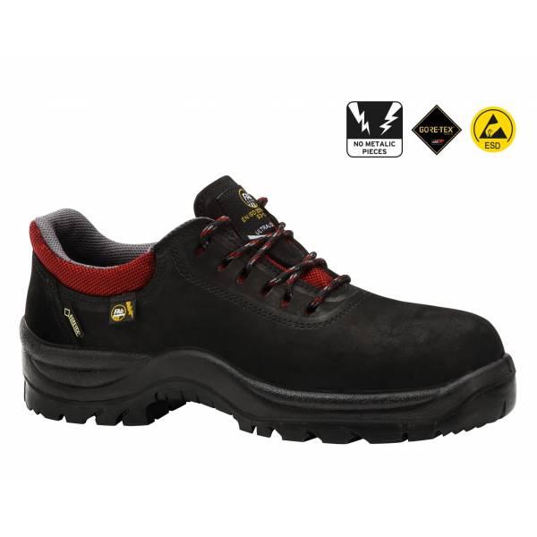 Zapato de seguridad FAL GoreTex ZEUS TOP