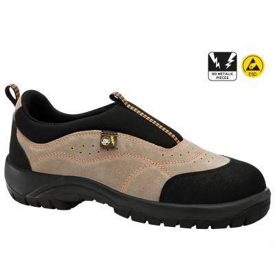 Zapato de seguridad FAL Thione S1 + P