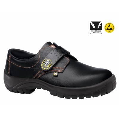 Zapato de seguridad FAL OMEGA TOP S3 + CI * EN ISO 20345