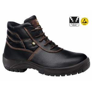 BOTA DE SEGURIDAD MERCURIO TOP S3+CI