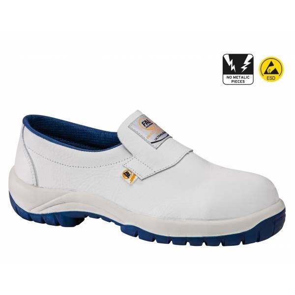 Zapato de seguridad FAL Luna Vincap S2+SRC+CI