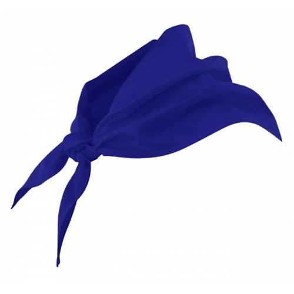 Pañuelo triangular para atar en el cuello