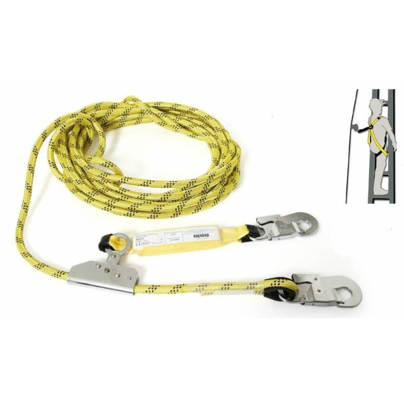 Cuerda de seguridad de 12 mm