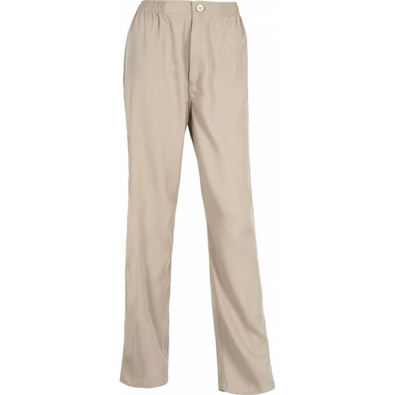 Pantalón sanitarios con cintura elástica,