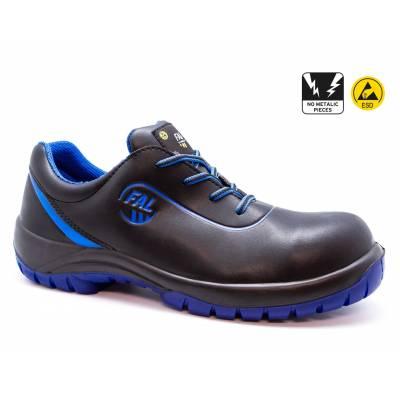 Zapato MARTE TOP de microfibra S3+SRC+CI