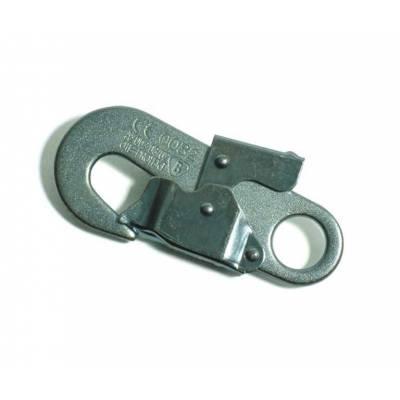 Mosquetón apertura 20mm ST80111