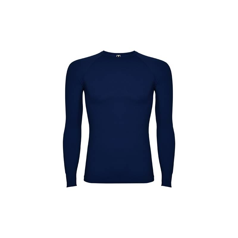 Camiseta térmica profesional con tejido reforzado