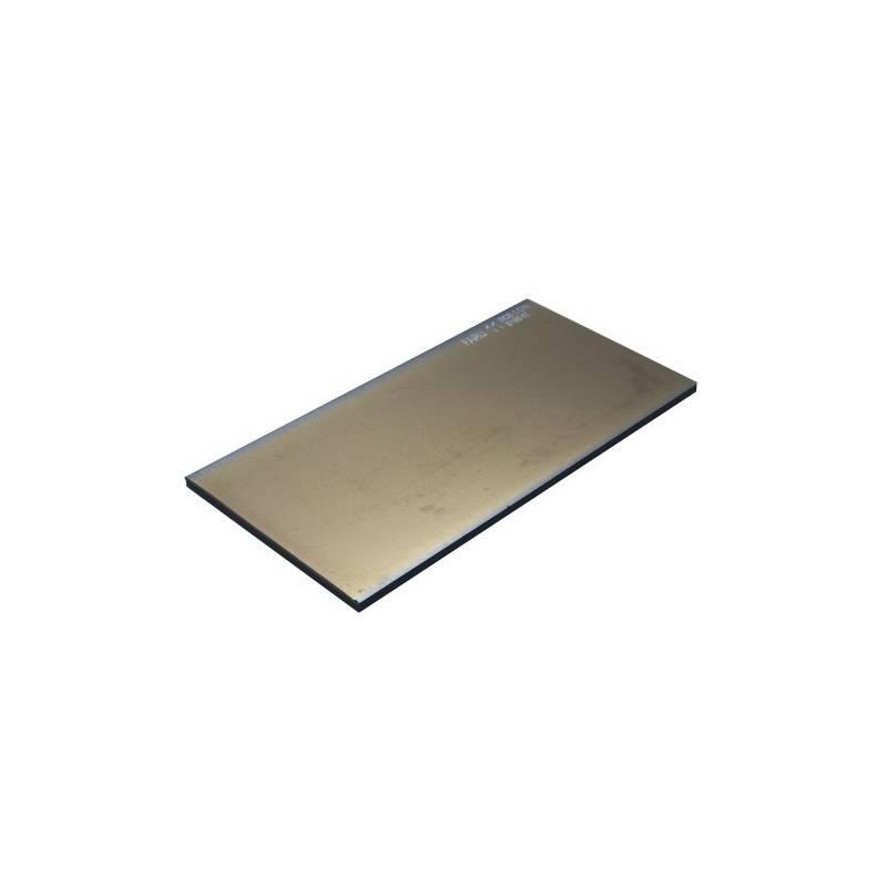 Cristal espejizado 110x55. Pack 10 uds - S5