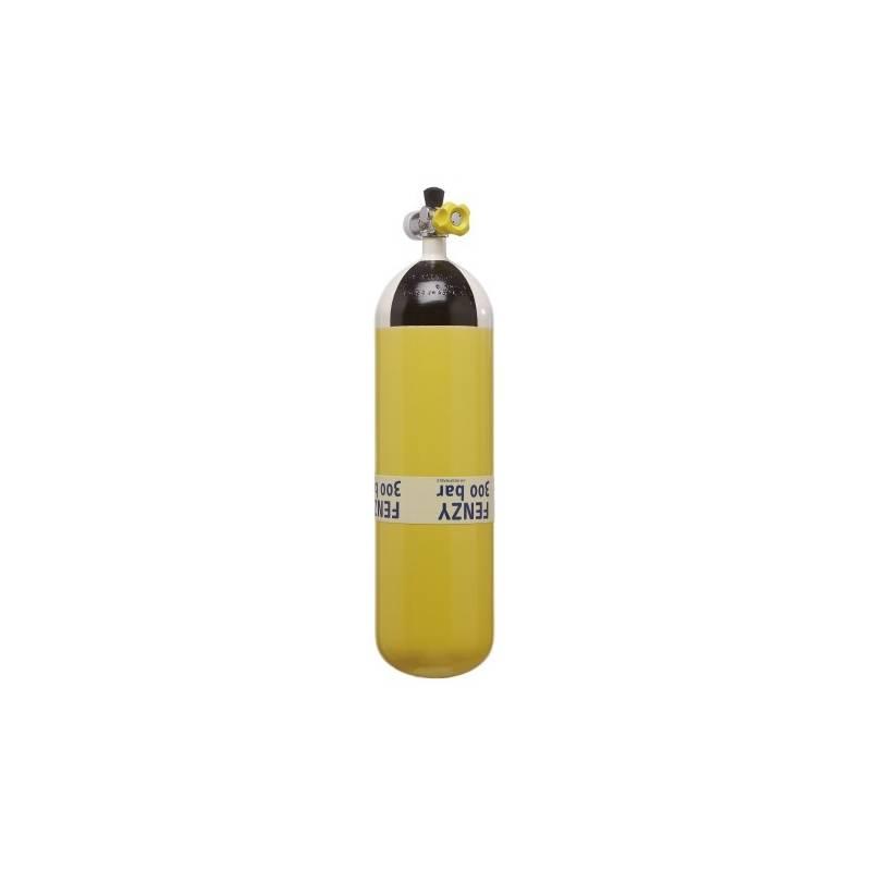 Botella de aire de recambio