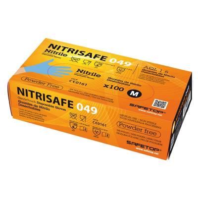 Guante sintético nitri-top - 049