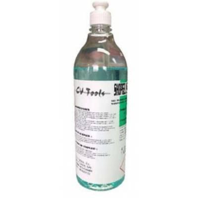 Gel Dermo-Protector higienizante y sin alcohol