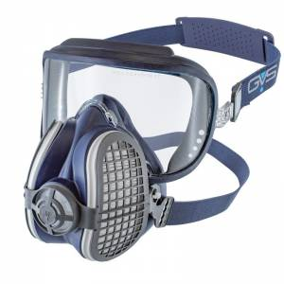 Máscara combinada con filtro Clase 1 P3