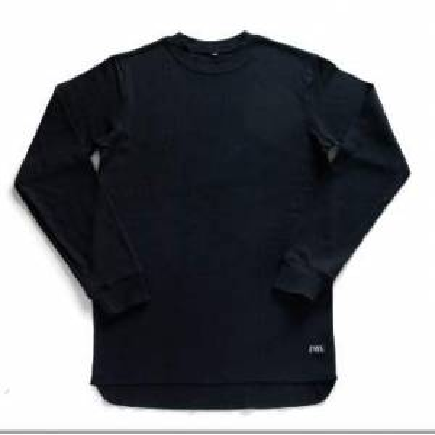 Camiseta interior manga larga arica
