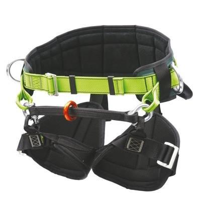 Cinturón-faja para escaladores de alta visibilidad YANGRA PLUS ST80085