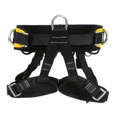 Cinturón de sujeción en posición de trabajo YANGRA ST80075