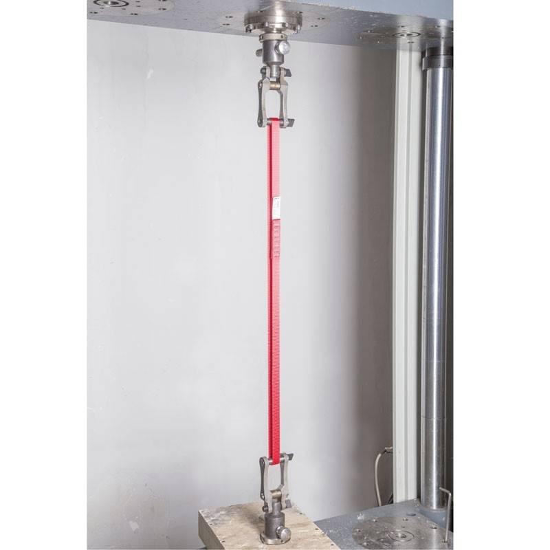 Eslinga de 1.5 m de largo y 21 mm de ancho para amarre, alpinismo o elemento de anclaje 80279