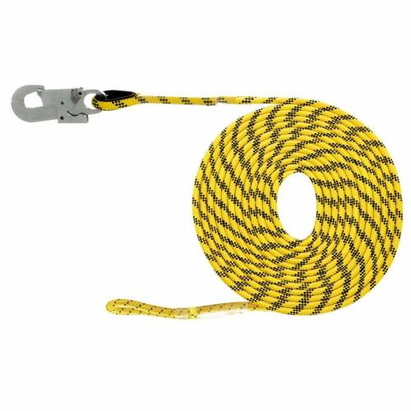 Cuerda de seguridad 10,5 mm