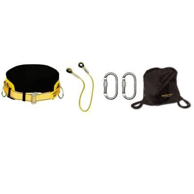 kit de posicionamiento con cinturón ST80713