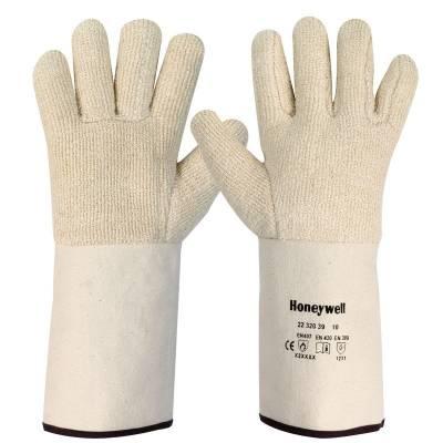Guante anticalórico de algodón 250º C TERRYTOP STG223