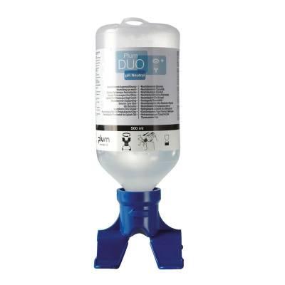 PH neutro para lavado de ojos 500ml PLUM-DUO ST11711