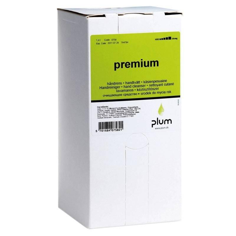 Crema de lavado de  manos PLUTECT PREMIUM ST11044