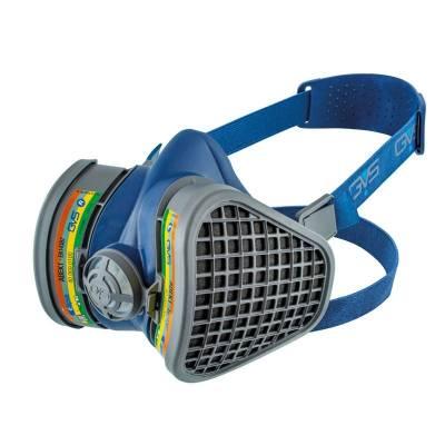 Mascara ultracompacta con filtros ABEK1 ST33508