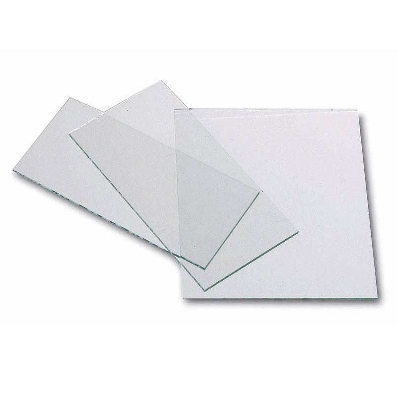Policarbonato transparente 136x120x1 mm ST71523