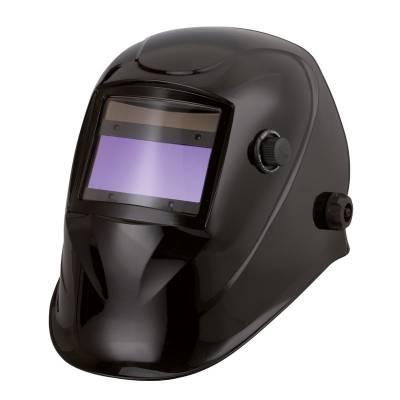 Pantalla de soldar automática con rosca de ajuste y oscurecimiento automático PROFISHEL ST70565