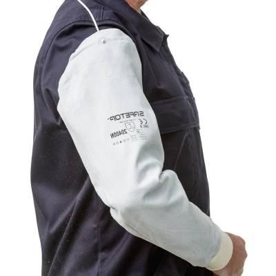 Mangas al hombro para soldador - 20400