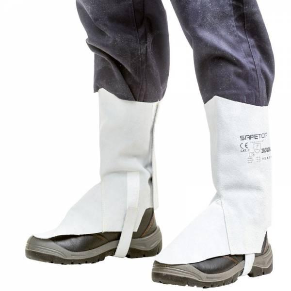 Polainas para soldador - 20300