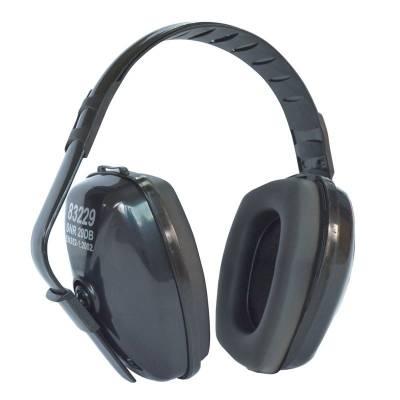 Protector auditivo dieléctrico GUNNER de 2 posiciones ST83229