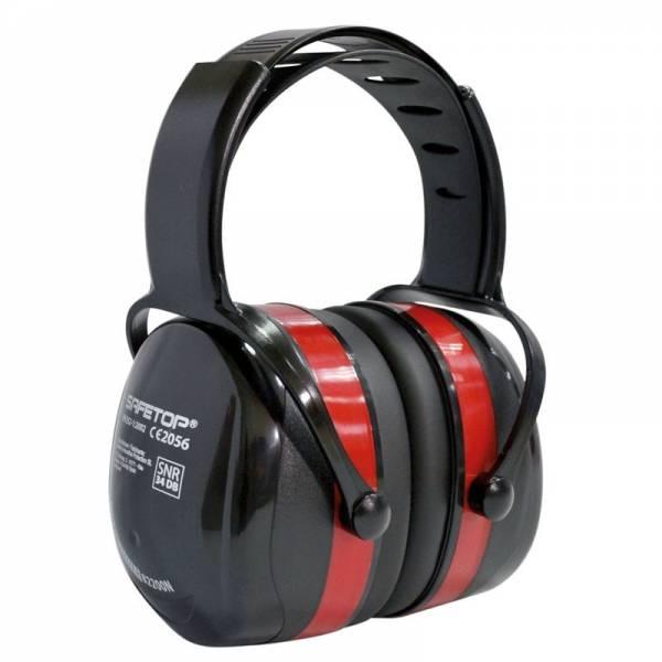 Protector auditivo de altas prestaciones dieléctrico BIG DRUMMER SNR 34 db ST82200