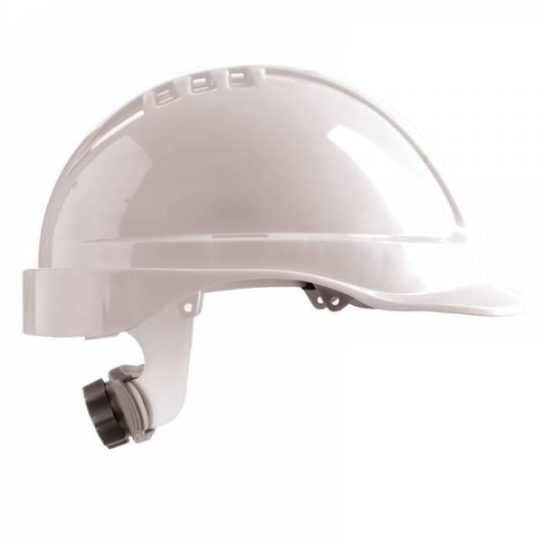 Casco con visera corta y agujeros de ventilación SV-Series ST80620