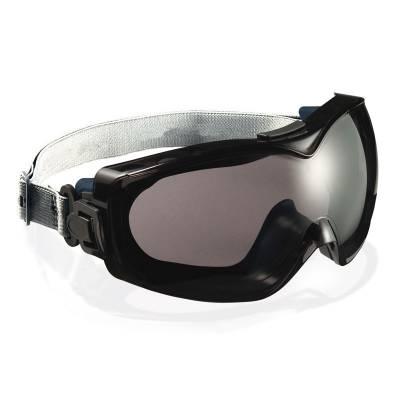 Gafa integral ocular de cristal ahumado antivaho DURAMAXX ST10465