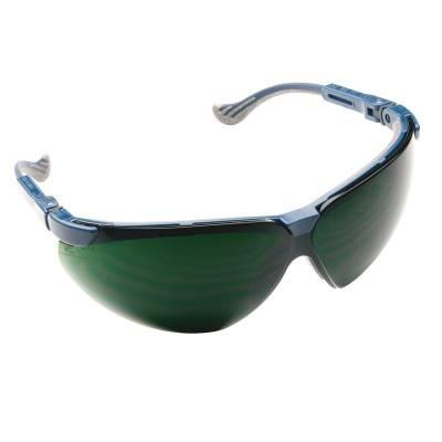 Gafas de soldadura ocular DIN5 XC VISIÓN IR5 ST10285