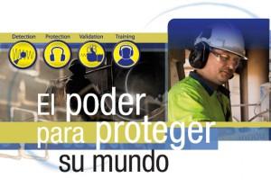 Protección auditiva - 3M NAISA