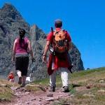 Ropa para ir a la montaña