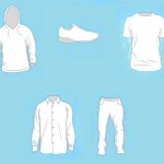¿Cómo escoger correctamente la talla de la ropa de trabajo?