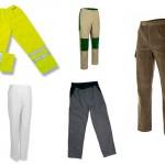 Pantalones de trabajo. Cuál se adapta a tus necesidades