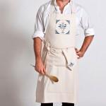 Usos y tipos de delantales de cocina