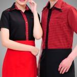 ¿Por qué usar uniformes de trabajo?