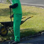 Ropa de trabajo para jardineros